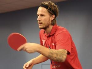 Mikkel Hindersson - træning